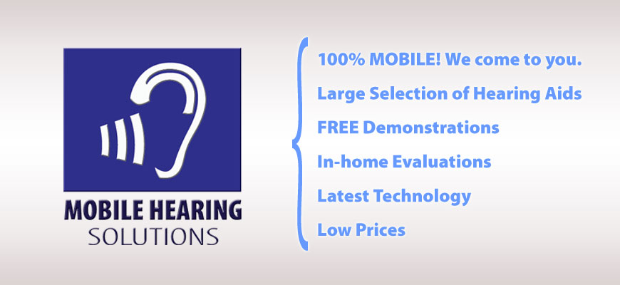 Mobilie Hearing Solutions | What we do